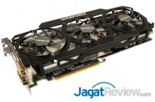 Review Gigabyte R9 290X Windforce 3X OC: Nikmati Performa Hawaii dengan..