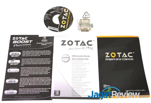 zotac gtx 750 bundles
