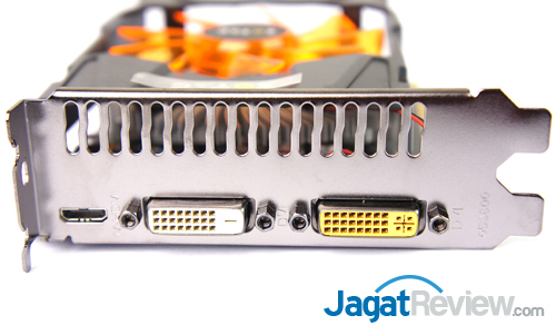 zotac gtx 750 display connector