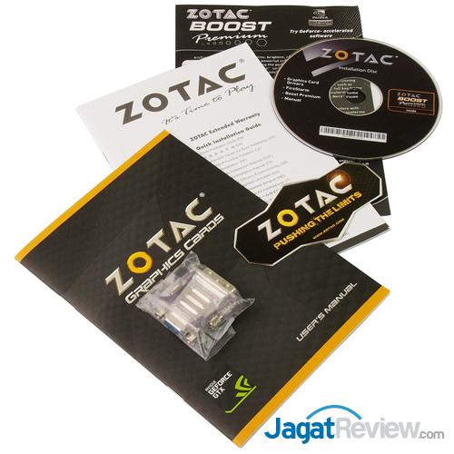 zotac gtx 750 ti oc bundles