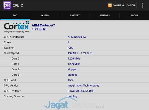 Axioo PICOpad 7 3G CPU Z (1)