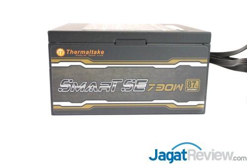 Hands On Power Supply Thermaltake Smart Se 730w Jagat