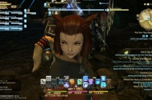 Preview Final Fantasy XIV – ARR: Dunia Fantasi yang Adiktif!