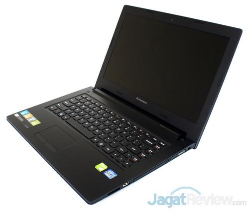 Review Lenovo G400s Notebook Klasik Dengan Daya Tahan Hidup Tinggi