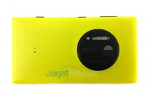 Review Nokia Lumia 1020: Windows Phone 8 dengan Kamera Terbaik