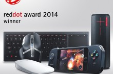 [PR] Raih Lima Penghargaan Red Dot Design Awards 2014, Logitech Semakin..