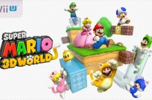 Review Super Mario 3D World: Game Platformer Terbaik!