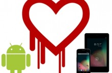 Android Jelly Bean Versi Tertentu Rentan Heartbleed