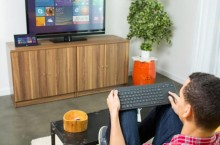 Microsoft Luncurkan Keyboard Media-centric All-in-One
