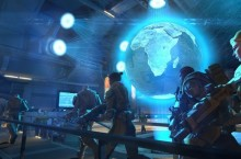 XCOM: Enemy Unknown Hadir di Android