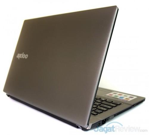Review Axioo Neon RNT Notebook Touchscreen Dengan