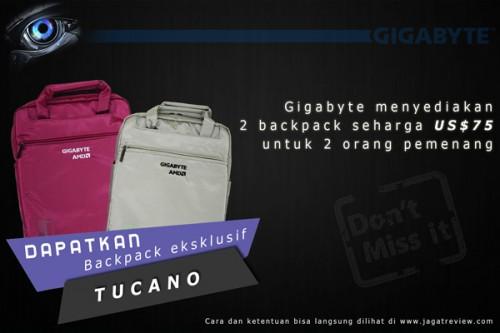 Backpack-Tucano