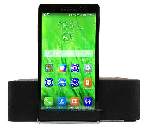 Review Lenovo Vibe Z Smartphone Android Kencang Dengan