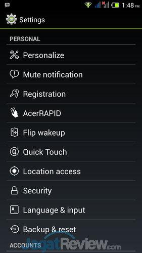 SS OS Acer Liquid E3 (12)