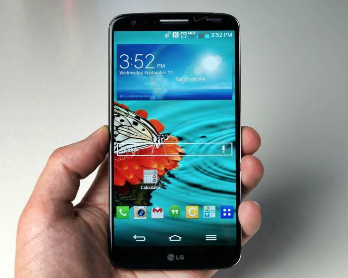 Harga LG G3 Di Korea Selatan Terkuak