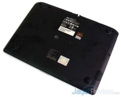 Review Acer Aspire E3-111-C9UA: Laptop Mungil dengan Desain FlowCurve