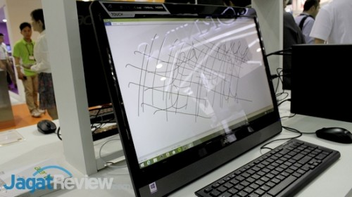 Acer - Computex 2014 - 32 - FT240HQL