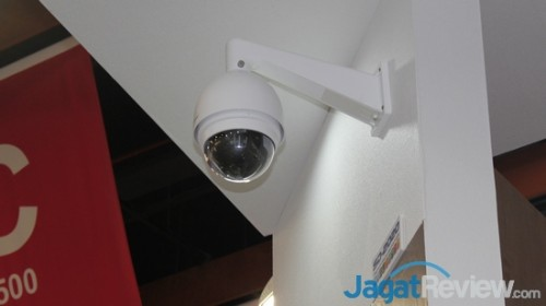SD-2020, salah satu perangkat kamera pendukung video analytics dari AirLive