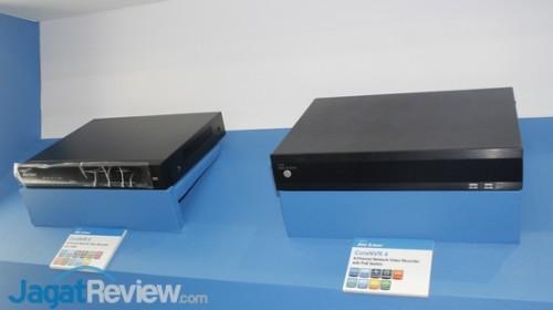 CoreNVR 4 dan CoreNVR 9