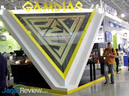 Computex 2014 - GAMDIAS  (3)