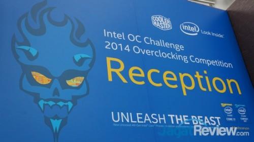 Intel OC Challenge - 01