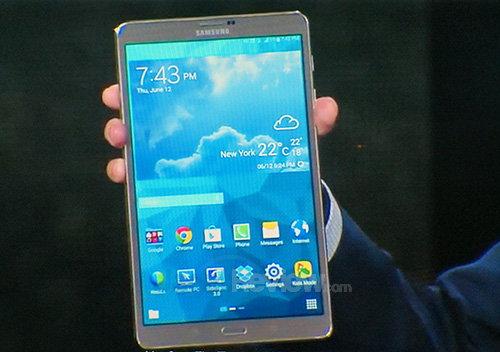 quality design 434d0 7941d Spesifikasi Samsung Galaxy Tab S | Jagat Review