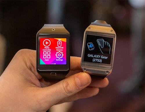 Samsung Pamerkan Smartwatch Pertama Berbasis Android di ...