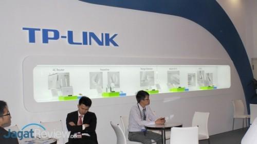 TP-Link - Computex 2014 - 1