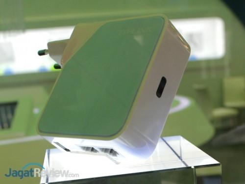 TL-WT810R - Wireless N Mini Pocket Router