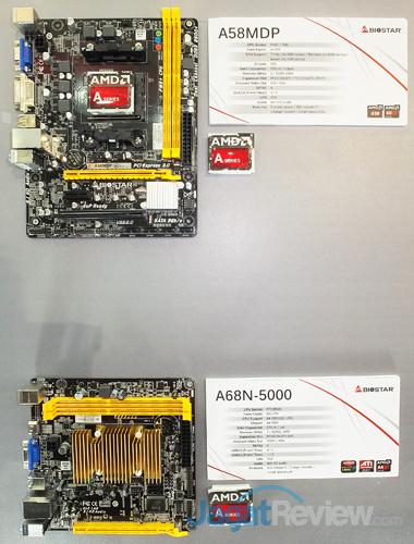 booth raid biostar motherboard 07