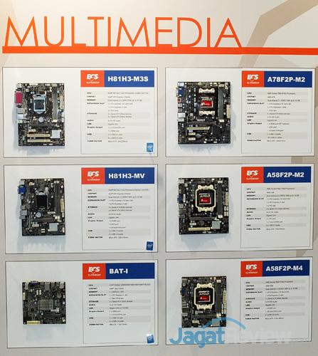 booth raid ecs multimedia motherboard
