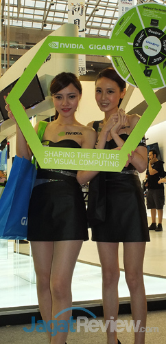 boothbabes @computex2014 day2 01