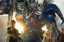 Review Film Transformers: Age of Extinction – Datar Cenderung Me..