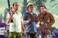 Rumor Rilis November GTA V PC Menguat!