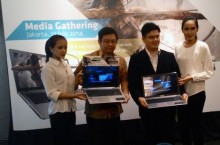 Asus X550DP – Notebook Gaming AMD Kelas Mainstream Murah