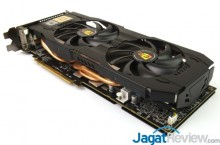 Review Digital Alliance R9 290 OC: AMD Hawaii Pro Melaju Kencang