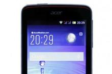 Review Acer Liquid Z4: Smartphone Android Mumpuni di Bawah Satu Juta