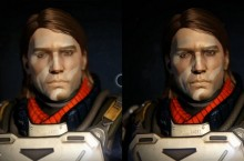 Perbandingan Destiny Beta: PS3 Vs PS4