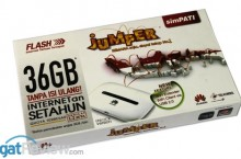 Hands-On Review Paket Jumper: Telkomsel Flash 36 GB dan MiFi Huawei E5..