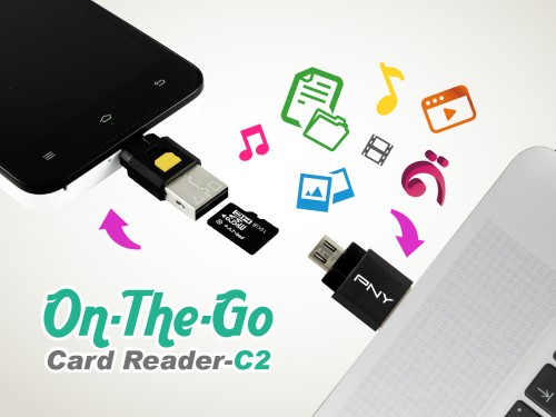 OnTheGo card reader C2_image01