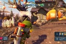 Review Plants vs Zombies – Garden Warfare: Sekedar Bersenang-Senang!