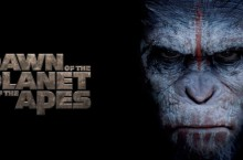 Review Film Dawn Of The Planet Of The Apes: Efek Visual Mengagumkan!