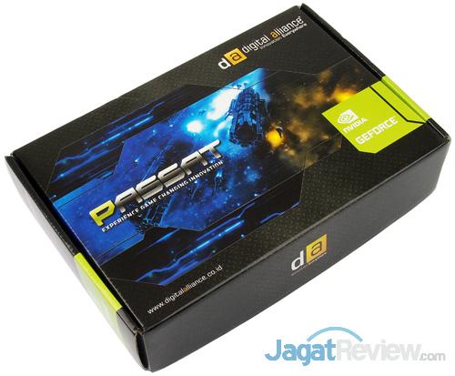 digital alliance gt 740 2gb gddr5 front box