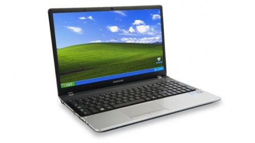 laptop with XP-578-80