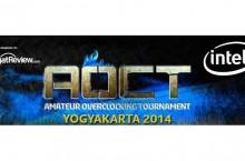 AOCT 2014 Yogyakarta: Turnamen OC Khusus Pemula Kembali Hadir!