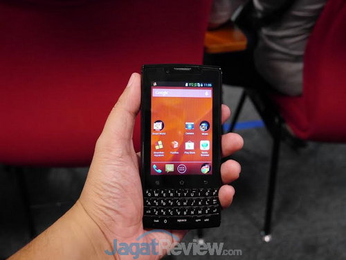 Andromax G2 Touch Qwerty 2