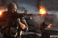 Battlefield 5 akan Kembali ke Tema Militer