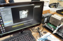 Hands-on Review & Overclocking Intel Core i7-5960X 'Haswell-E': 8-Core Monster
