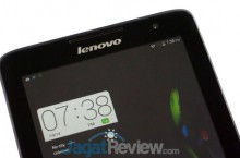 Review Lenovo Tab A8: Tablet Android 8 Inci Quad Core dengan Baterai M..