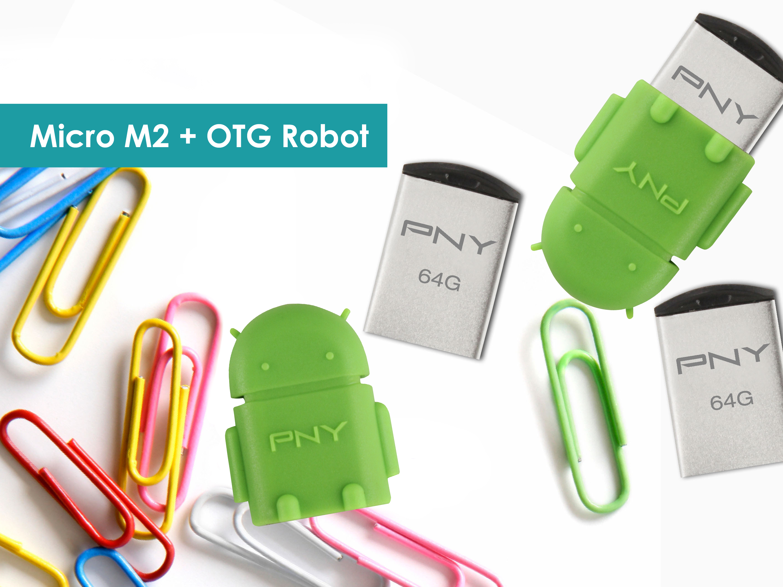 Micor M2 Robot